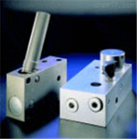 H.HE,HD和DH型德国哈威HAWE液压泵