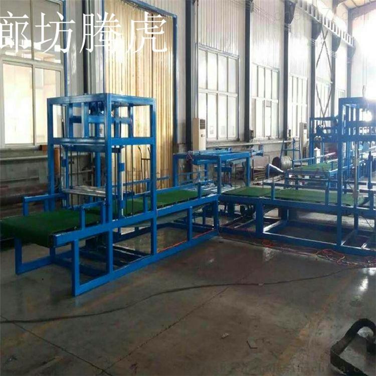 水泥发泡生产设备自主设计操作方便