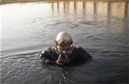 渭南水下服務公司-潛水服務