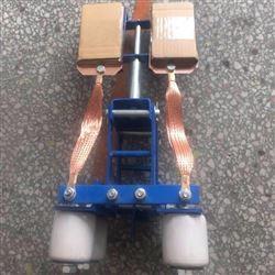 TJD600钢体集电器