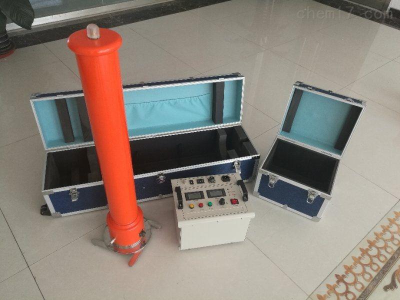 承装修试四五级资质直流高压发生器