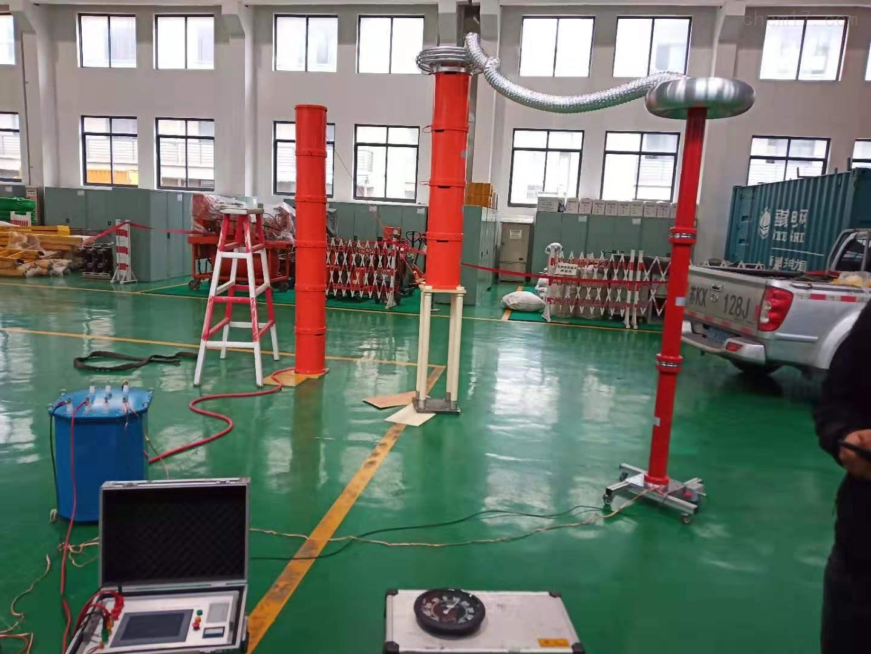 变频串联谐振耐压试验装置承试设备
