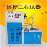 橡塑低温脆性试验装置