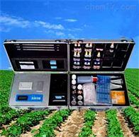 土壤微量元素检测仪SYM-WY