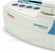 NanoDrop Lite 分光光度計