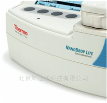 NanoDrop™ LiteNanoDrop Lite 分光光度计