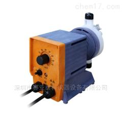 德国普罗名特CONCEPT c 电磁隔膜计量泵
