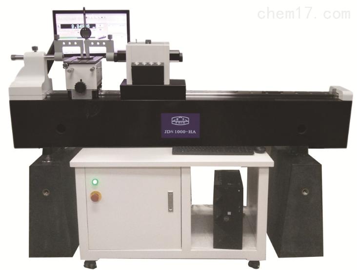 JDS-1000HA新天光电高精度一米测长机