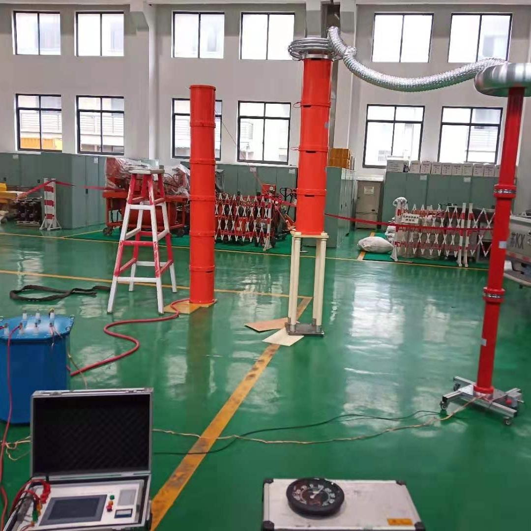 供应10、35、110kv电缆耐压试验装置
