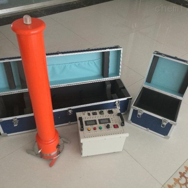 直流高压发生器电力方案承装修试资质