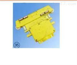 JD4-30/70大头双电刷滑触线集电器
