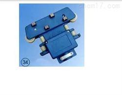 JD4-16/25 普通型小双电刷滑触线集电器