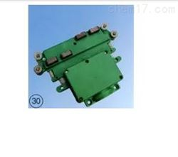 JD4-20/40 铝复管120大四极滑触线集电器