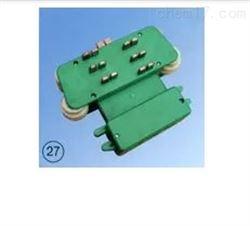 JD16-16/40 双电刷十六极滑触线集电器