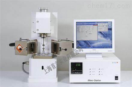 日本UBM固体粘弹性测试仪Rheogel-E4000