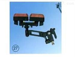 30²长方孔双头集电器