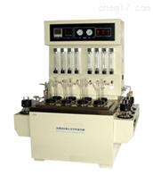 HSY-12581加抑制剂矿物油的氧化特性试验器