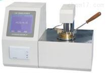 SCBS302型闭口闪点自动测定仪 南昌特价供应