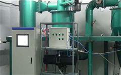 Winner7000系列在线粒度检测系统