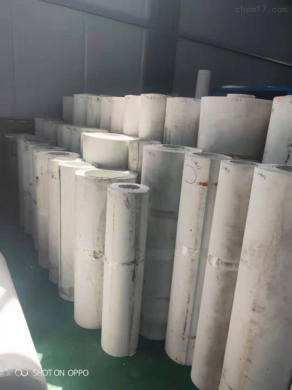 纯料聚四氟乙烯板是什么材质的