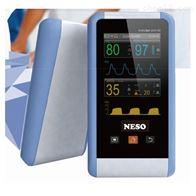 PMSH-200/300NESO 手持式呼末二氧化碳血氧监护仪