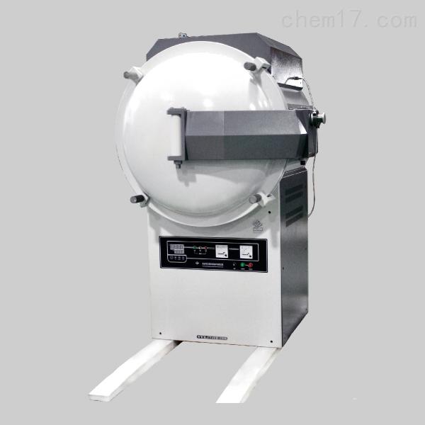 1300℃节能高温真空气氛箱式电阻炉