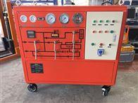 三级承试设备SF6气体回收净化装置