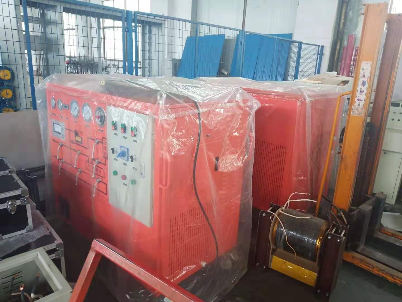 电力承试四级资质SF6气体回收装置