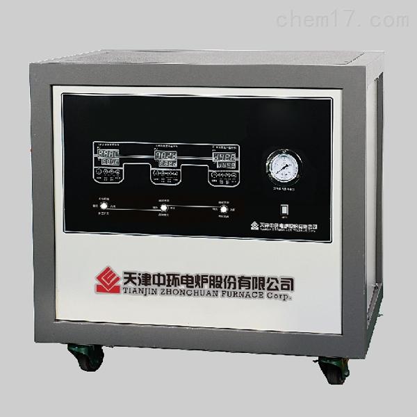 质量流量控制系统