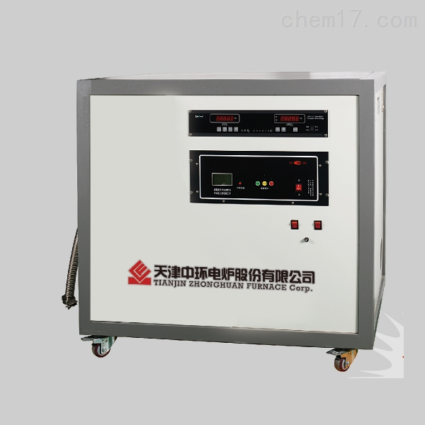高真空分子泵控制系统