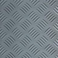 ST钢板纹橡胶板