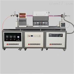 1200℃集成型自动小型PECVD系统