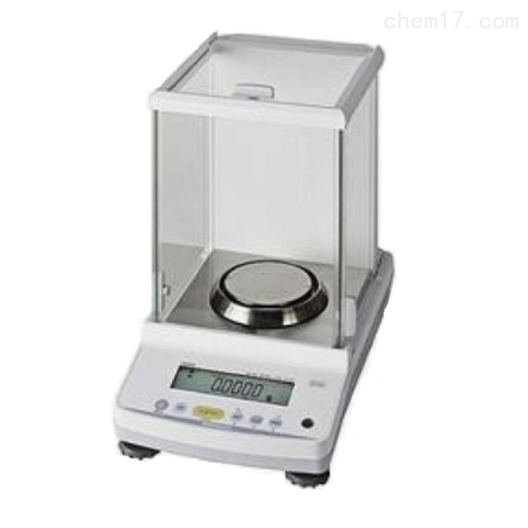 岛津分析天平AUY220电子秤0.1mg供应商