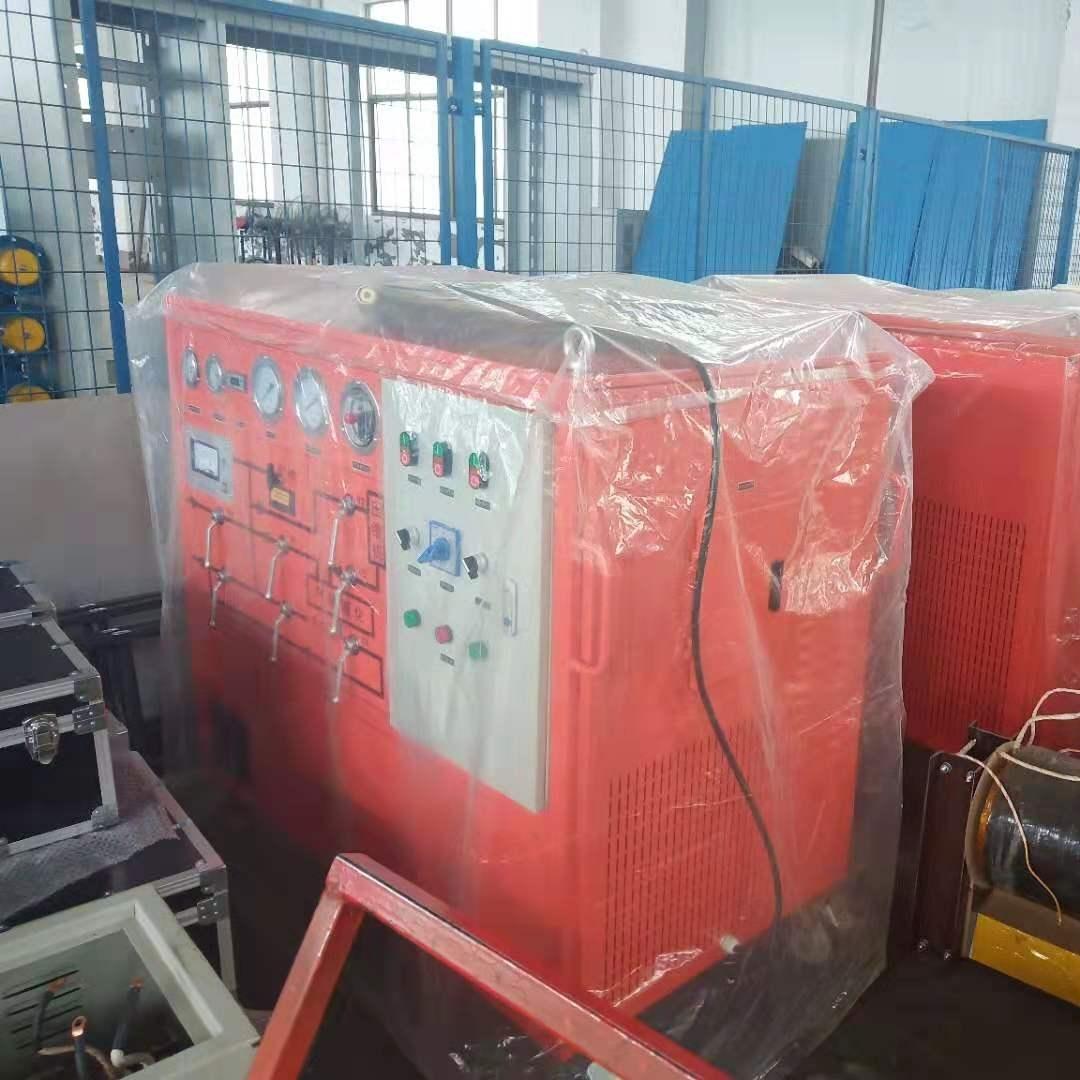 厂家报价SF6气体回收装置