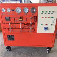 SF6气体装置SF6一体化充放回收装置
