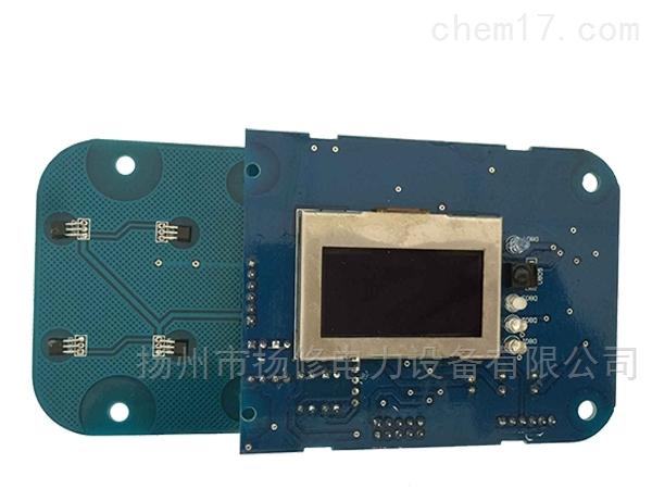 扬修电动执行机构备品配件显示板