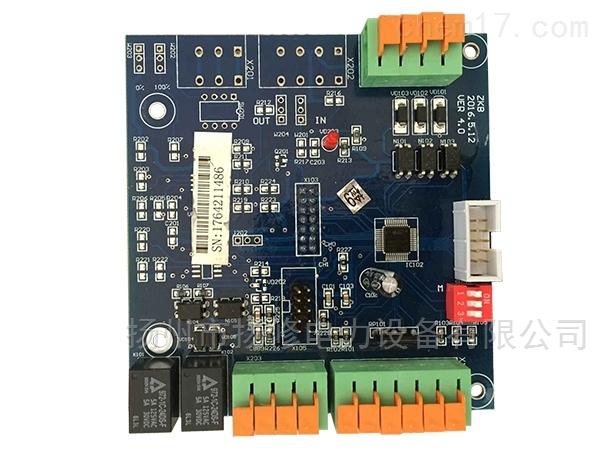 扬州阀门电动装置配套配件主板电源板