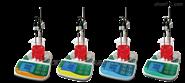 电化学台式水质检测仪