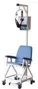 电脑腰椎牵引治疗椅DIGIT-TRAC 930