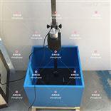 纤维混凝土落锤冲击试验装置