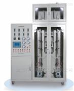 JY-HLST特种精馏(双塔)实验装置
