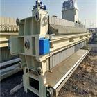 大量回收二手10-500平方隔膜压滤机