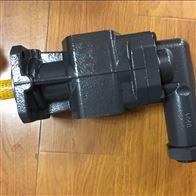 KRACHT泵组KF80RF2-D15+ABB电机