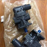 KRACHT油泵KF150LG2-D25+电机