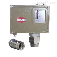 上海远东仪表厂D504/7DZ双触点压力控制器