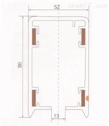 HFP52系列导管式集电器