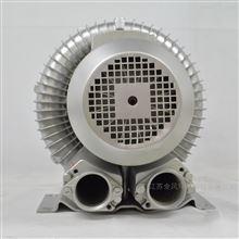 低噪音旋涡风机 小型旋涡气泵