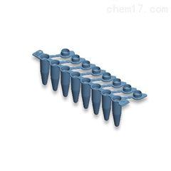 B72911荷兰BIOplastics EU0.2ml薄壁连盖八联管