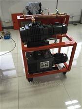 XMSF6-8015三級承裝電力資質 SF6氣體抽真空充氣裝置