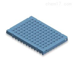AB19800BIOplastics EU 0.1ml薄壁半裙边96孔板